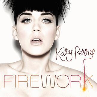 firework katy perry copertina