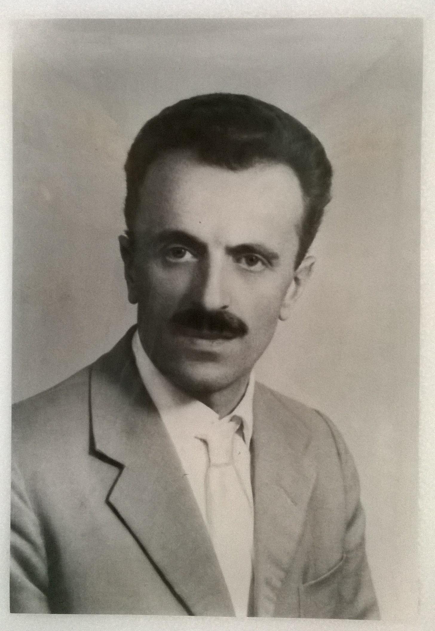 Aldo Giossi